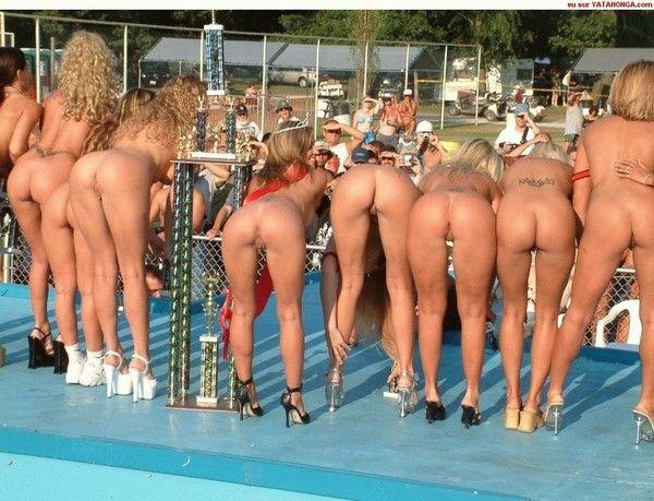конкурс девушек голых фото