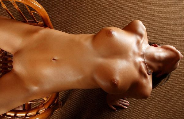 Фото женского тела голого